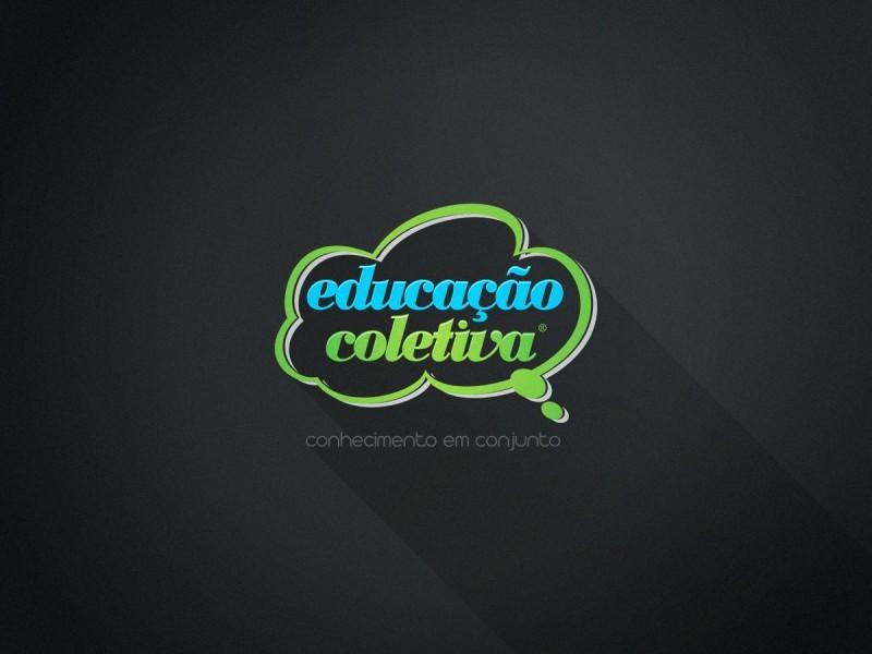 Logo - Educação Coletiva