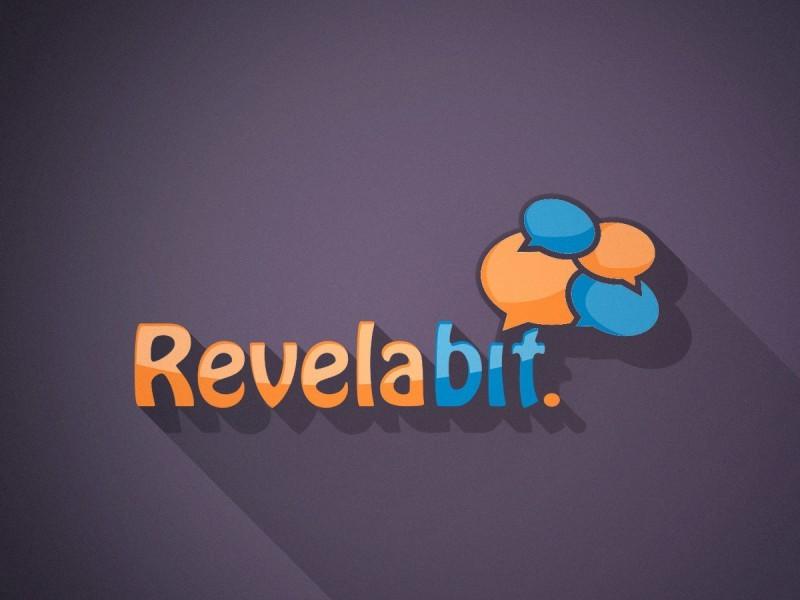 Logo - RevelaBit