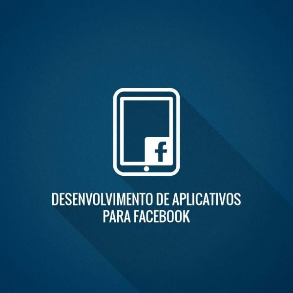 Desenvolvimento de Aplicativos para Facebook®