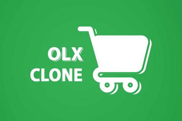 OLX Clone - A melhor plataforma para seu site de classificados