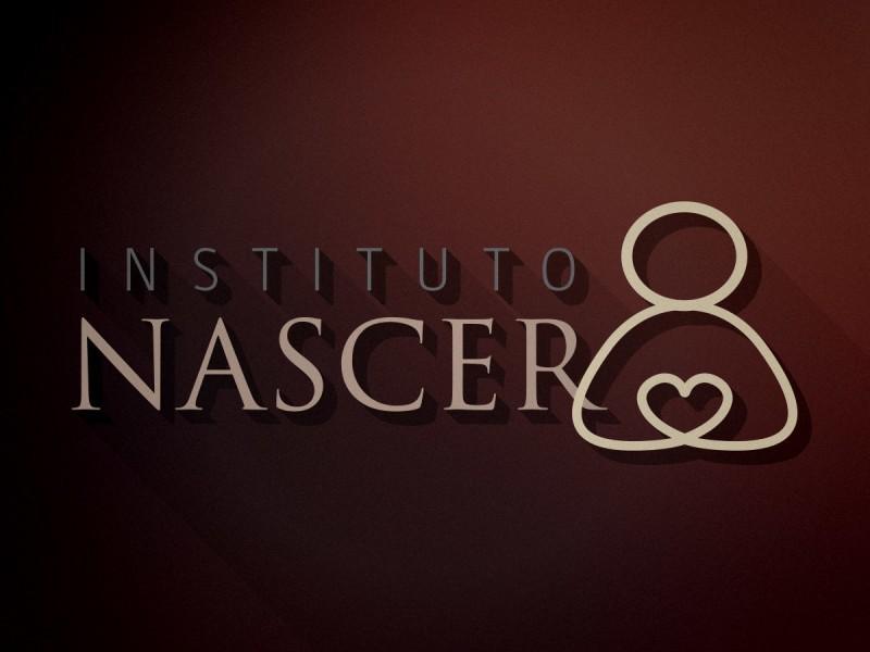 Logo - Instituto Nascer