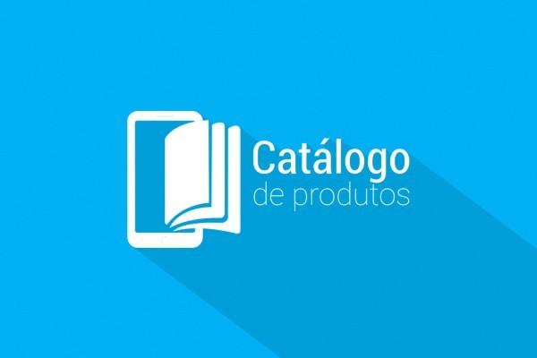 App de catalogo de produtos Codificar