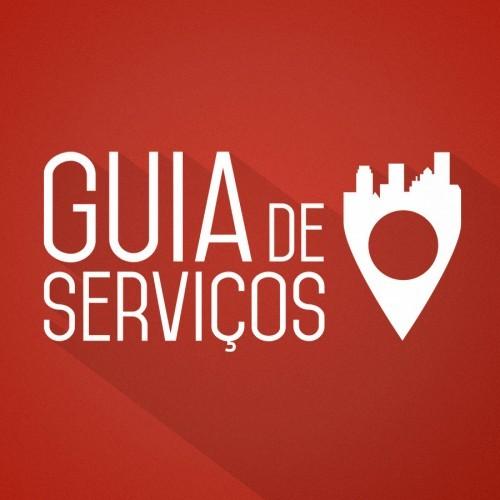 Guia de Serviços