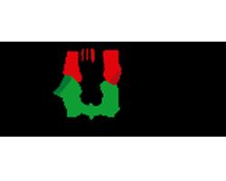 Logo da empresa cliente da Codificar, Rescon Brasil