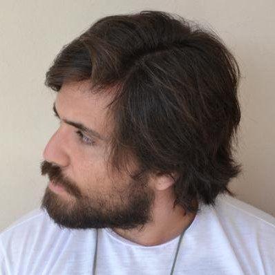 Lucas Lentini