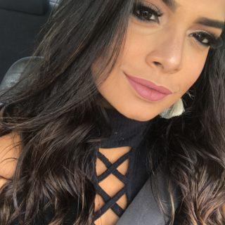 Iasmin Ferreira