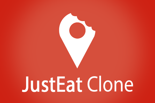 Online Food Delivery App - JustEat Clone