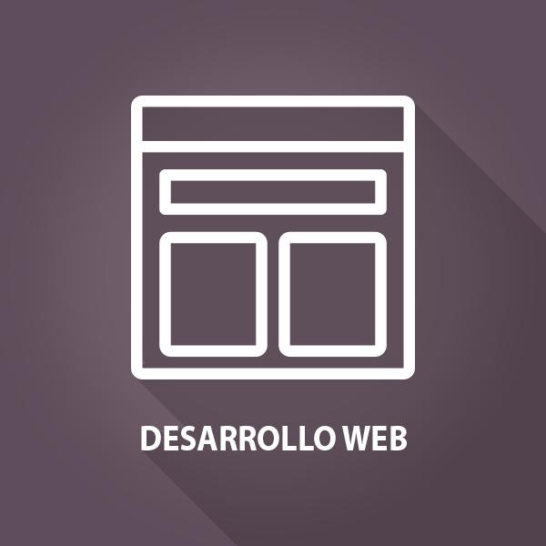 Desarrollo de Portales  Web