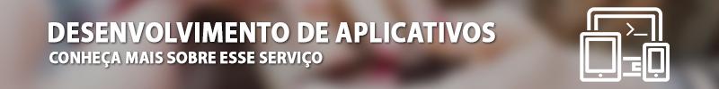 Conheça mais sobre o serviço de Desenvolvimento de Aplicativos - Codificar, o desenvolvedor mobile certo para seu projeto.
