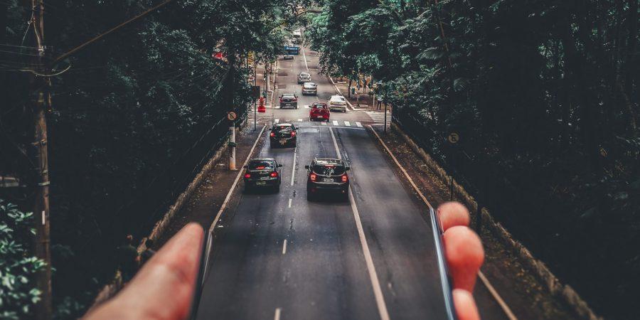 6 concorrentes da Uber: conheça como surgiram