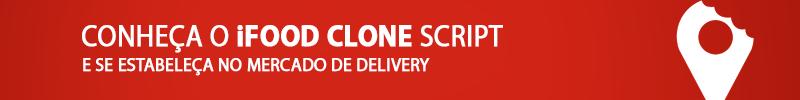 Conheça o iFood Clone Script