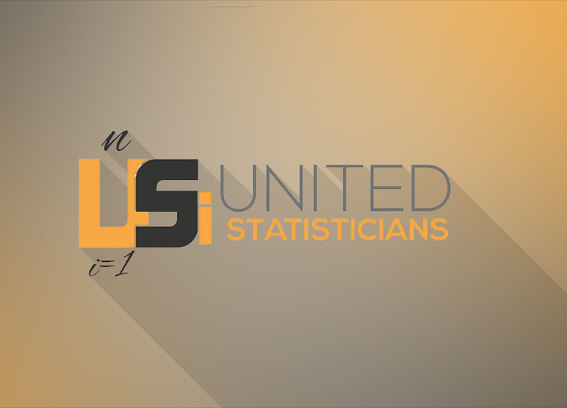 Logo - United Staticians