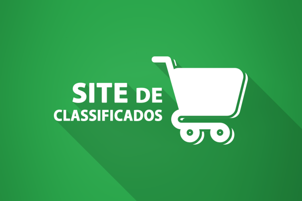 Plataforma de Classificados da Codificar