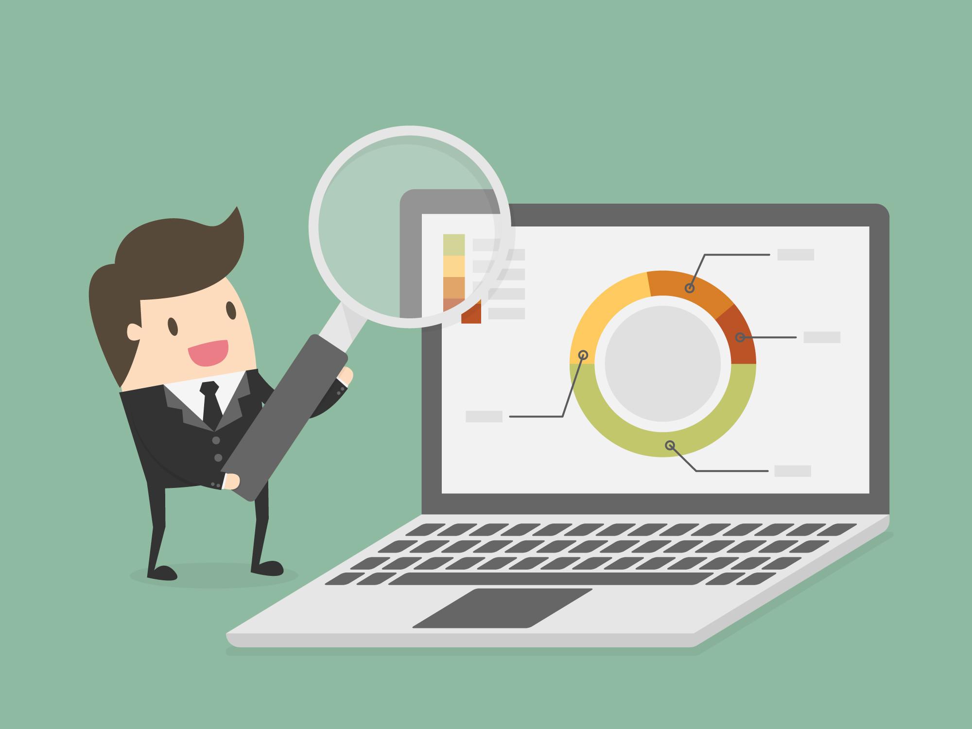 como divulgar meu site medir resultados