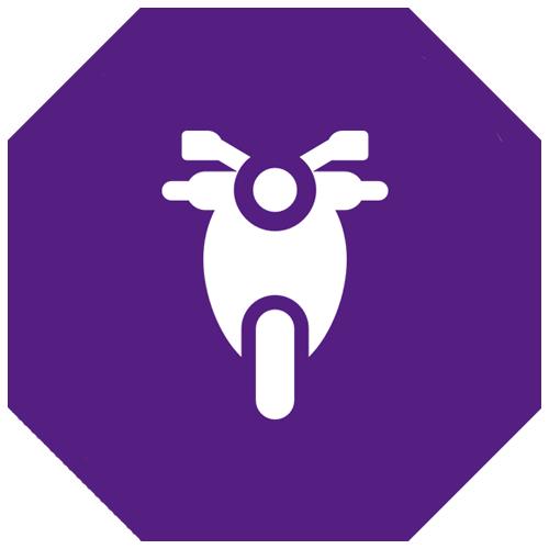 Uber Motoboys - Serviço de Motoboys