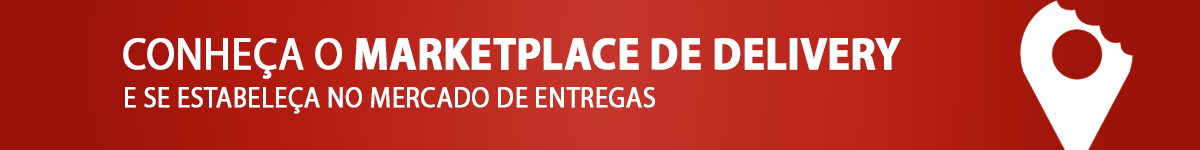 Marketplace de Delivery