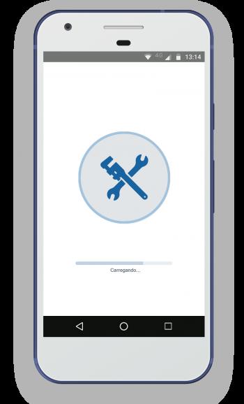 Uber serviços - Aplicativo para prestação de serviços