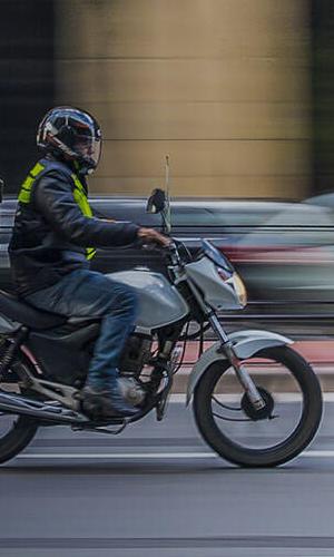 Motoboys - Uber Motoboys/Serviço de Motoboy