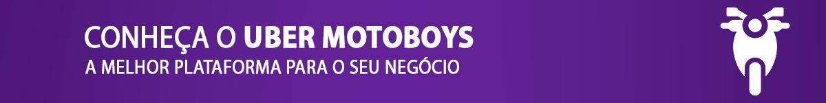 Conheça a melhor plataforma para seu serviço de motoboys