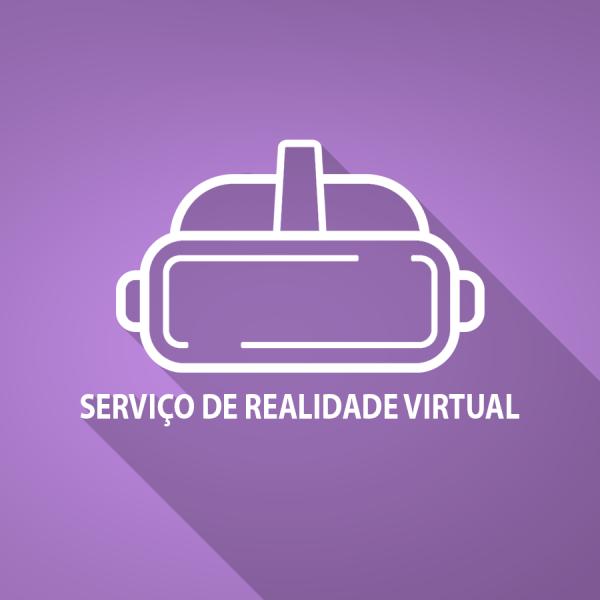 Serviço de Desenvolvimento de Realidade Virtual