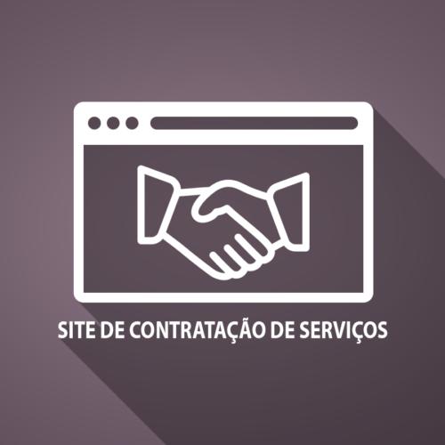 Site de Contratação de Serviços e Freelancers
