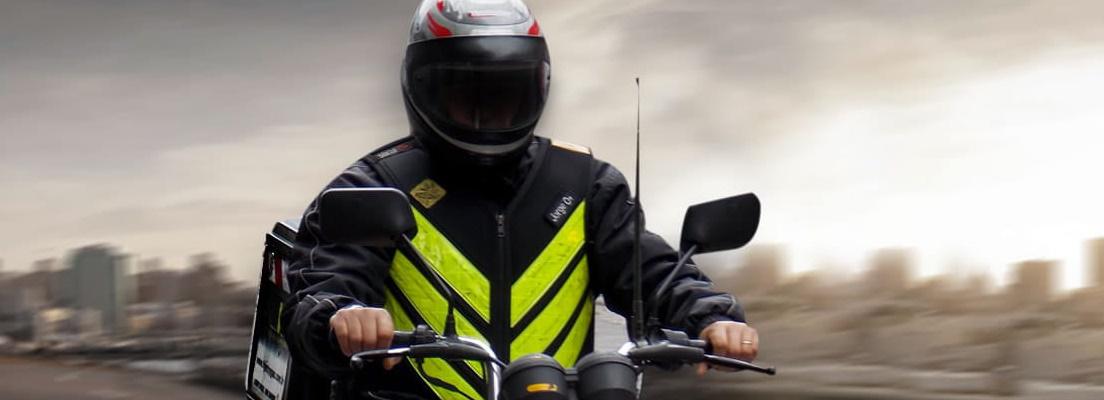 aplicativo de motoboys