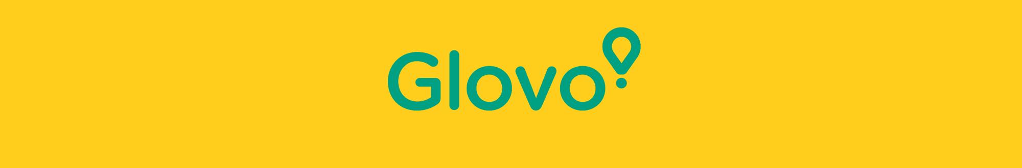 Aplicativos de Delivery: Glovo