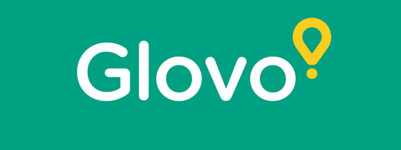 Glovo: aplicativos de delivery do Brasil