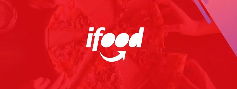 Aplicativos de delivery no Brasil: iFood