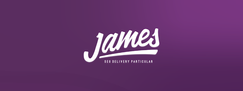 James Delivery: aplicativos de delivery