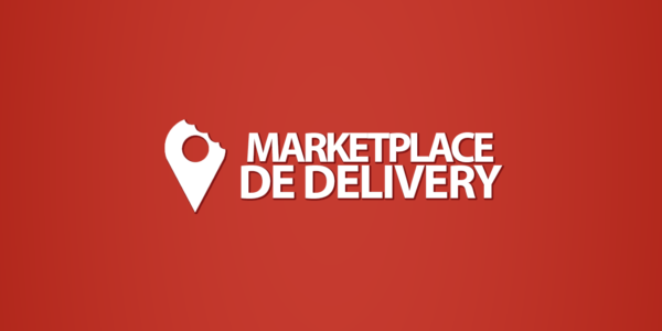Marketplace de Delivery Banner