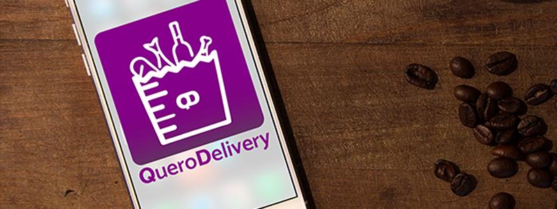 Quero Delivery: aplicativos de delivery no Brasil