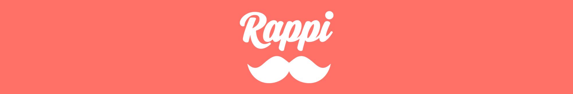Aplicativos de Delivery: Rappi