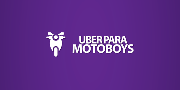 Uber Motoboys Banner