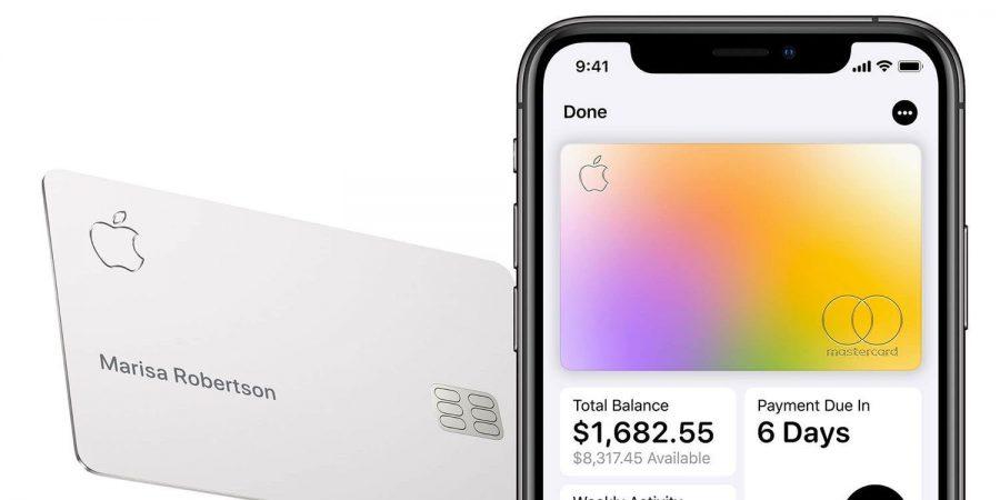 Apple Card: Apple lança cartão de crédito sem taxas com cashback