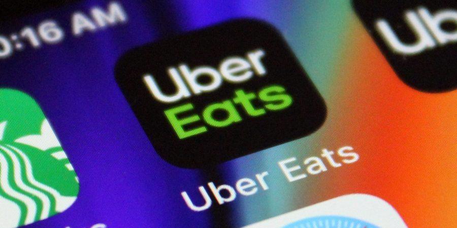 Apple Pay chega no UberEats em mais de 20 países
