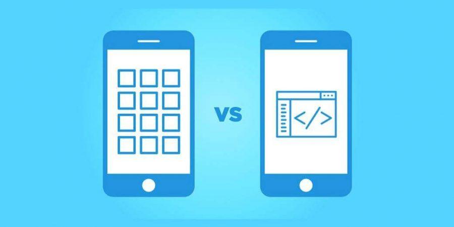 Website móvel e Aplicativo móvel: as principais diferenças entre eles