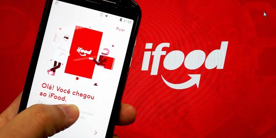 iFood registra 17,4 milhões de pedidos no mês de março
