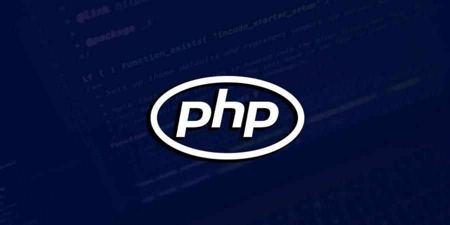 7 motivos pelos quais o PHP é a linguagem preferida pelos desenvolvedores
