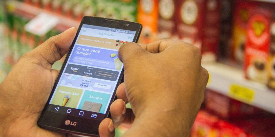 Rappi entregas: como funciona o aplicativo para usuários e entregadores