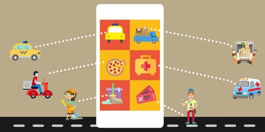 5 Ferramentas importantes para seu aplicativo On-Demand