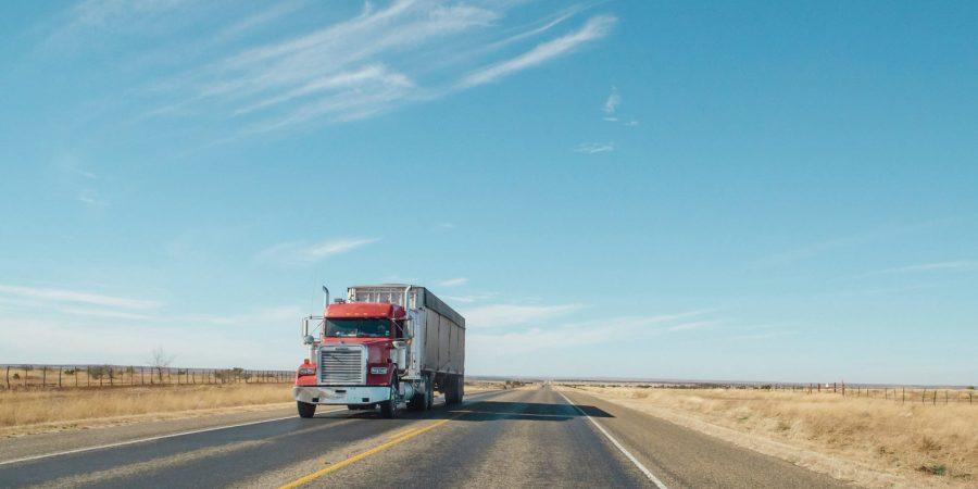 Como criar um aplicativo Uber para caminhões