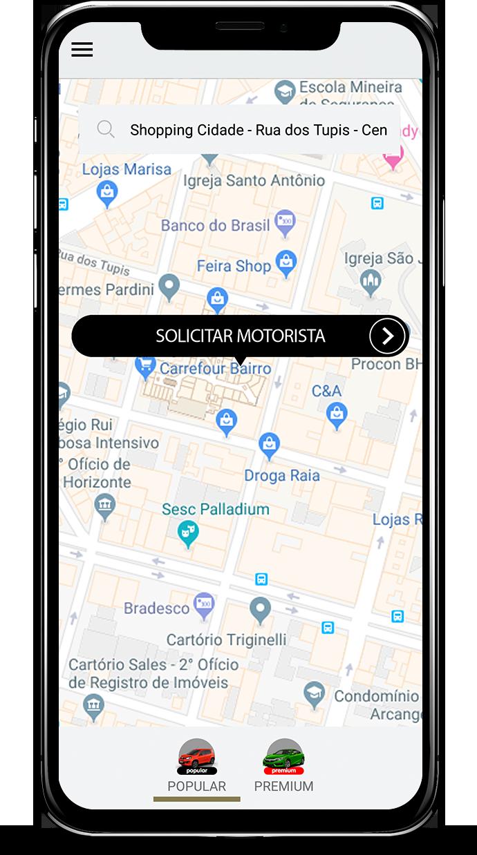 Uber Clone: crie seu aplicativo como o Uber