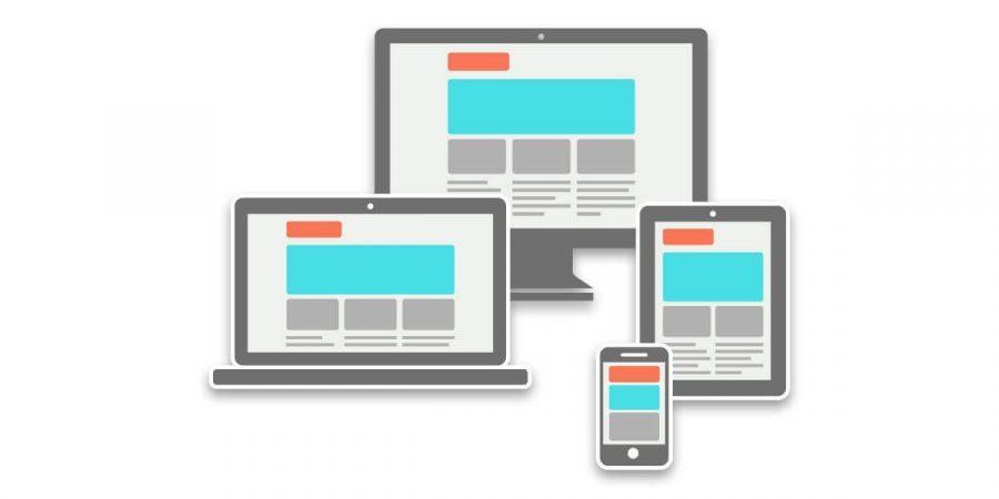 Por que criar um website responsivo?