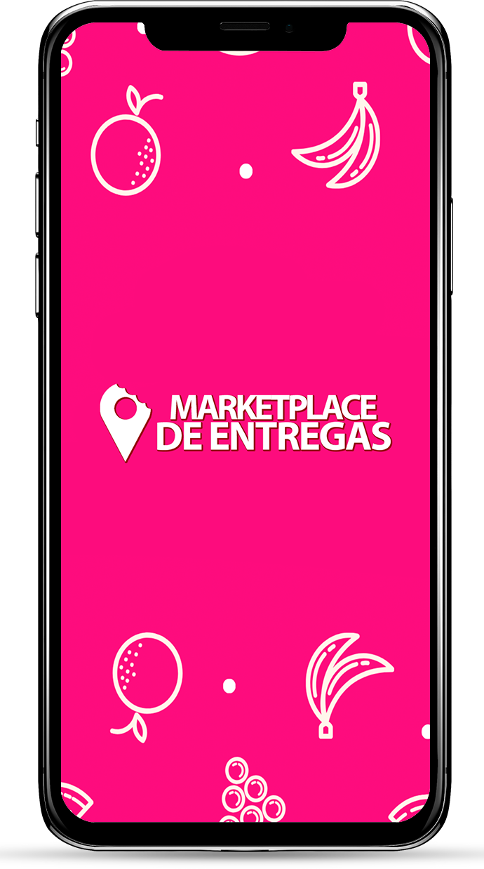Marketplace de Delivery da Codificar