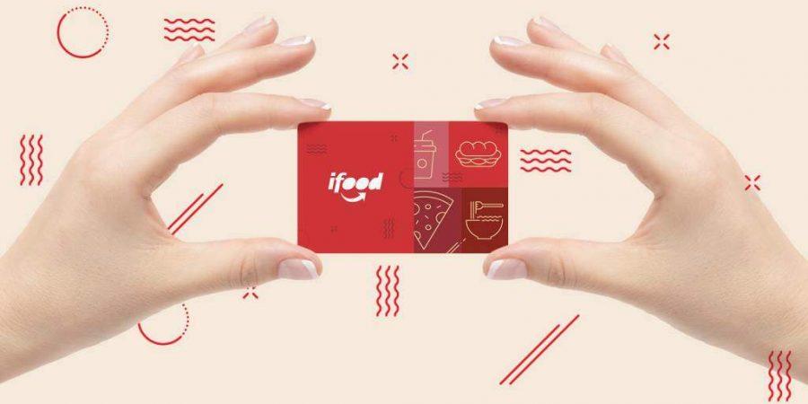 """iFood lança cartão e opção corporativa para pedir """"na conta da firma"""""""