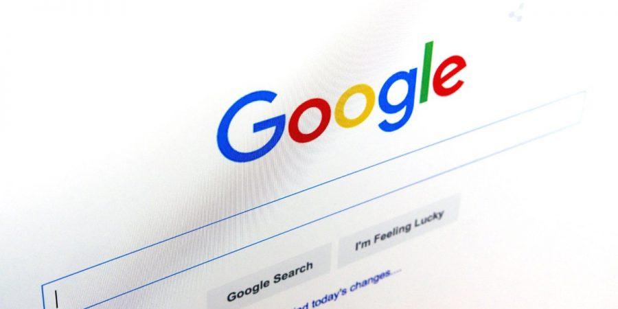 como pesquisar no google