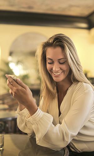 Tinder Clone: benefícios para os usuários