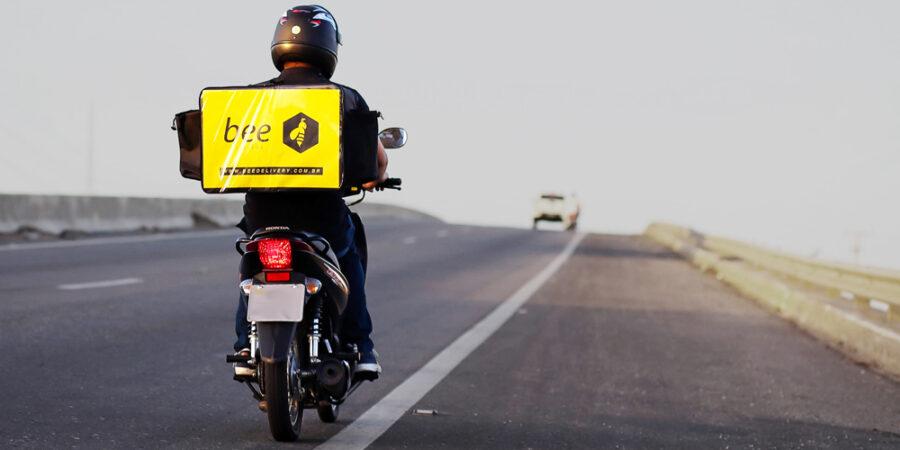Bee Delivery: conheça o aplicativo que conecta empresas a entregadores