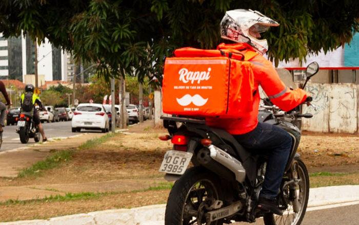 Rappi: aplicativo que se tornou um dos maiores unicórnios da America Latina